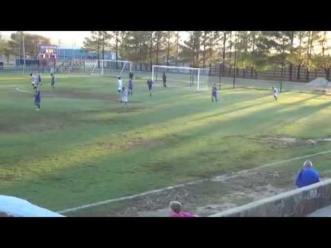 Men's Soccer: NEO A&M College @ Eastern Oklahoma State - 2nd Half