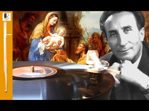 J.S.Bach - Christmas- Weihnachts-Oratorium  - Kurt Thomas 1959 -