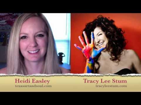 Tracy Lee Stum