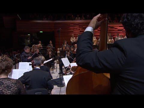 Claude Debussy : Nocturnes (Orchestre philharmonique de Radio France / Mikko Franck)