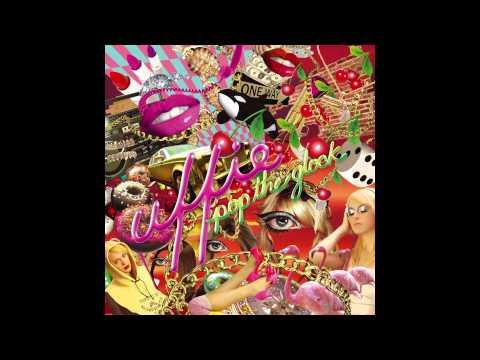 Uffie - Pop The Glock (Mirwais Pop Remix)