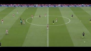 Guardiola has Beaten Emery - Arsenal - Manchester City Tactical Analysis