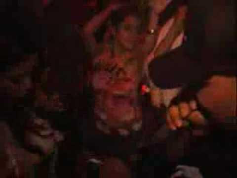 Dj Speedy Jr and Funky Live at Fuel Night Club Ybor City Tampa