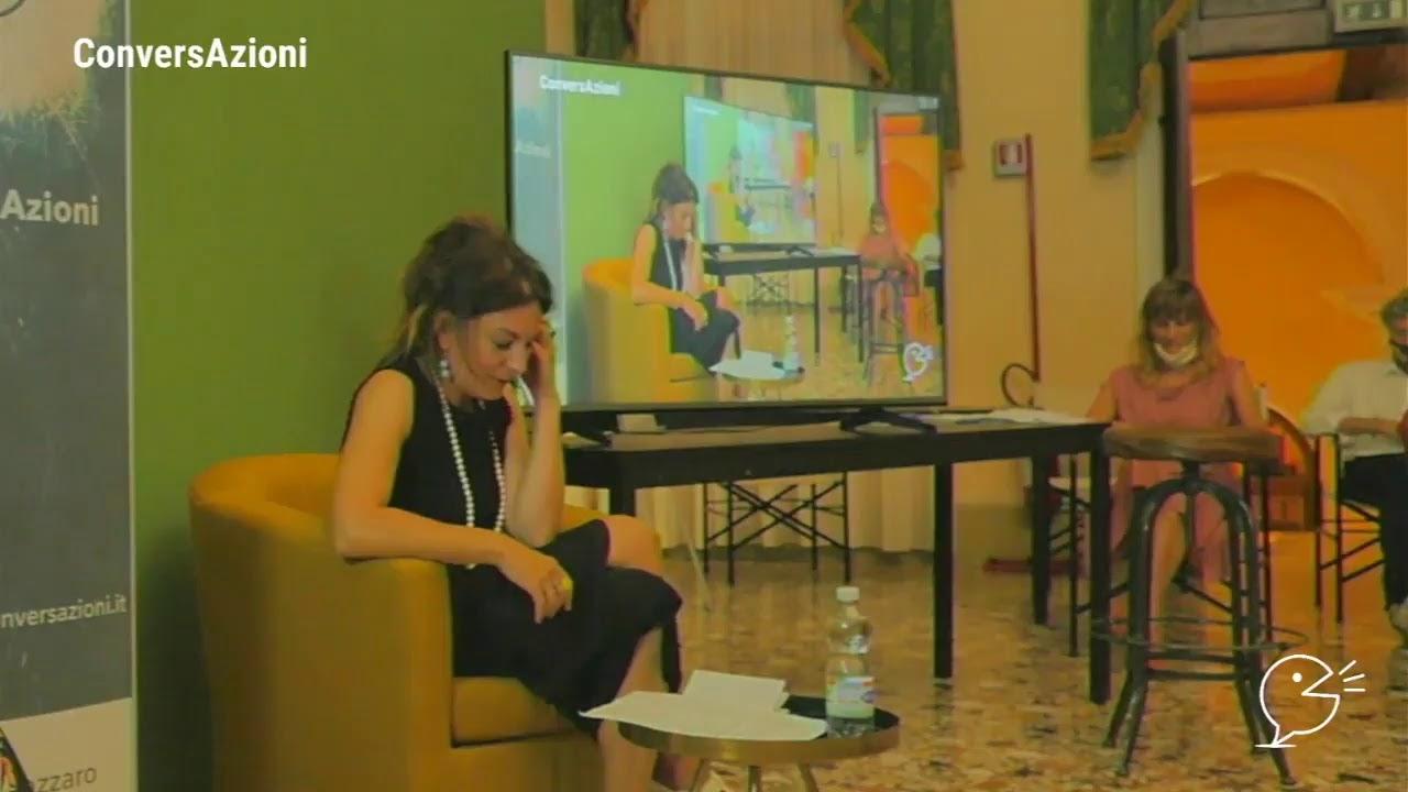 Direttamente da Radio2-Caterpillar: Sara Zambotti! Presenta Irina Kuznecova del Festival LAMPA