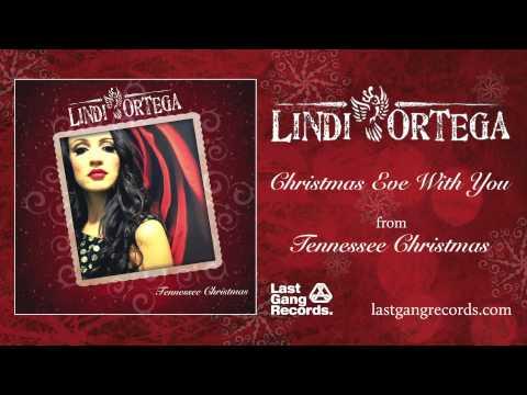 Lindi Ortega - Christmas Eve With You