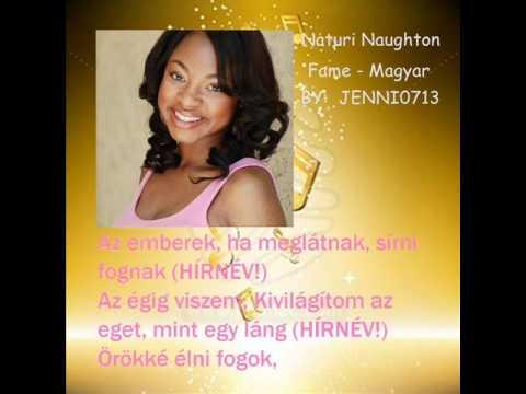 naturi naughton fame magyar felirat.