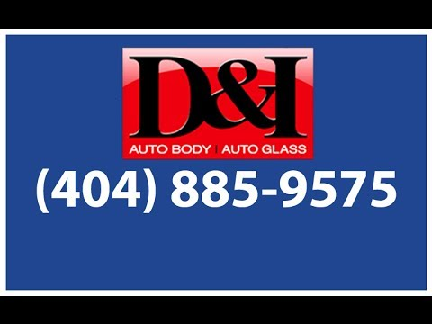 Luxury Auto Body & Collision Repair Atlanta : D&I Auto Body Shop, Inc.