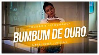 Baixar BumBum de Ouro - Gloria Groove ( Coreografia funk)/ Ramana Borba