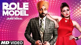 Role Model: Jassi Sohal (Full Song) Jassi X | Bhajan Thind | Latest Punjabi Songs 2019