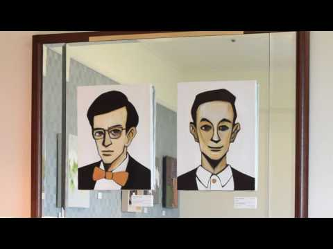 ART FAIR ASIA FUKUOKA 2015 -Movie No.2-