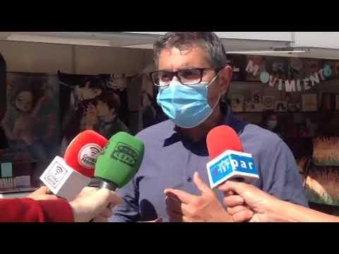 Feria del Libro tradicional este fin de semana en Alcobendas