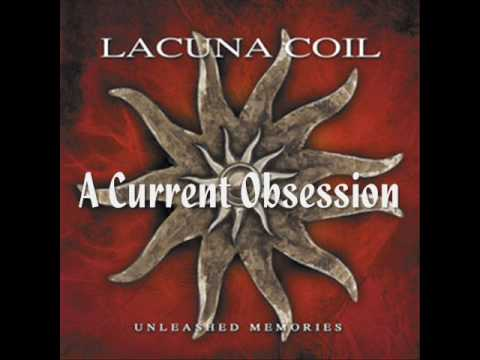 Клип Lacuna Coil - A Current Obsession