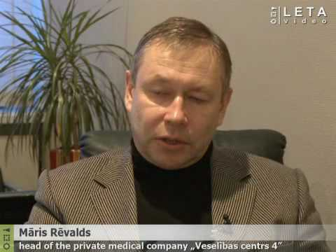 Medical tourism opportunities in Latvia