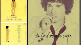 Richard Cocciante - Au fond de mon coeur (Qui nel mio cuore)