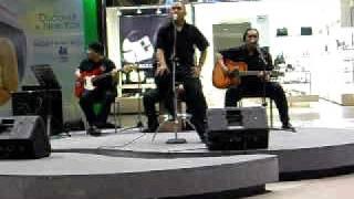 Band from Cebu