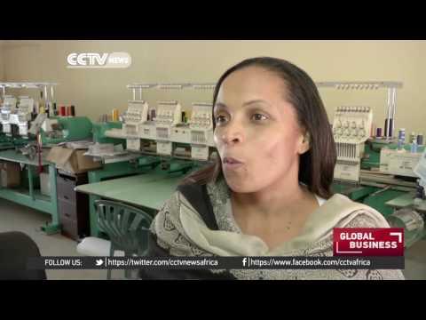 Limited Job Opportunities Breed Entrepreneurship In Botswana