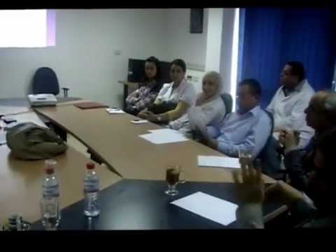 Project: Capacity Building for Tobacco control in Tunisia, N
