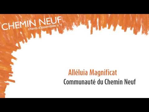 Alléluia Magnificat