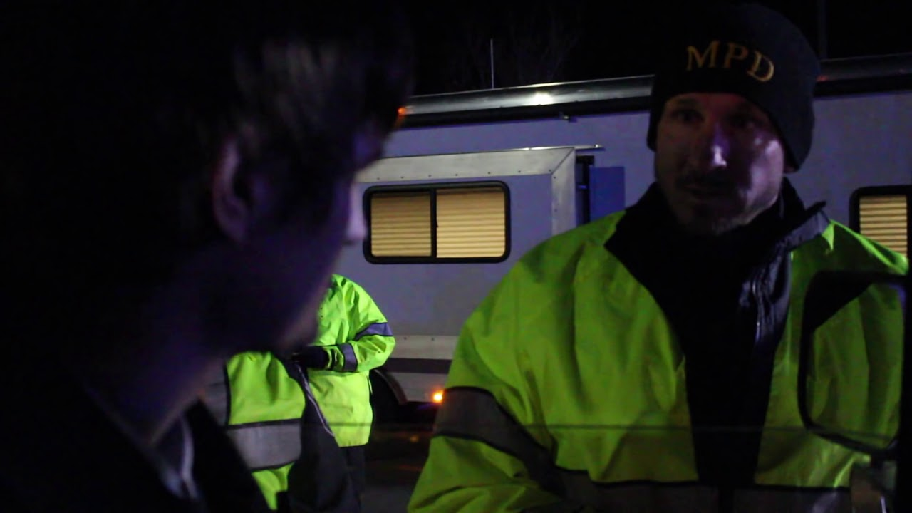 DUI Checkpoint: Police Caught LYING on Camera
