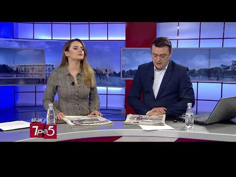 7pa5 - Shtypi i dites - 15 Shkurt 2018 - Show - Vizion Plus