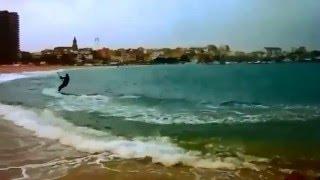 Playa de Palamos beach , Girona