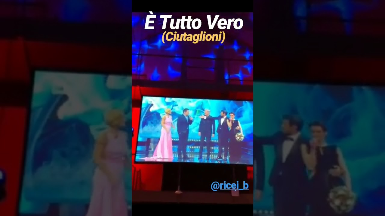 Casa Surace Claudio Santamaria dice Ciutaglione a Favino