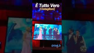 Casa Surace: Claudio Santamaria dice Ciutaglione a Favino