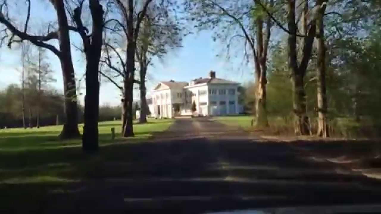 Lehmann Mansion Lake Villa Make Top Lake County Wedding Venue - YouTube