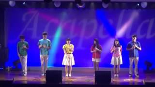 02 ロケットえんぴつ 「Gimmick解散LIVE」 thumbnail