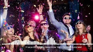 Música internacional sem direitos autorais 2021