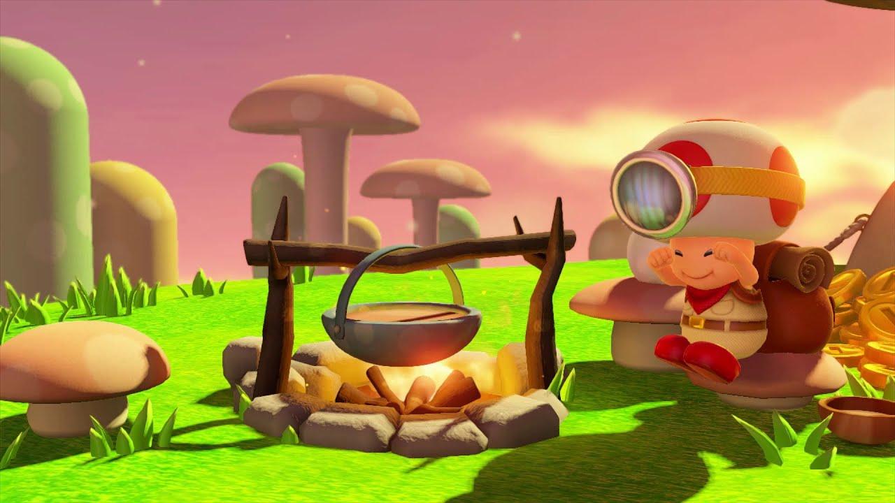 Captain toad treasure tracker 100 walkthrough parte 11 di 25