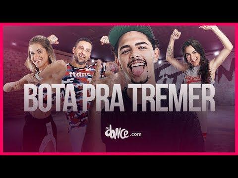 Bota Pra Tremer - Pedro Sampaio | FitDance TV (Coreografia) Dance Video
