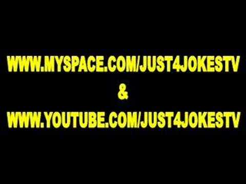 Just4Jokes TV - Dry Cleaners Wind Up