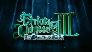 Atlus USA Trailer: Etrian Odyssey III: The Drowned City