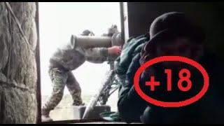 Jihadists using Anti-Tank Guided Missiles | Second half of January of 2020 | Syria