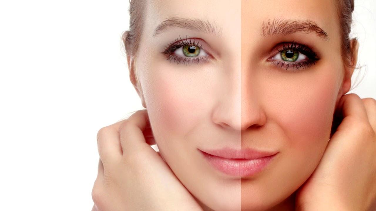 Reduce Melanin In Your Skin Eyes Hair Subliminal
