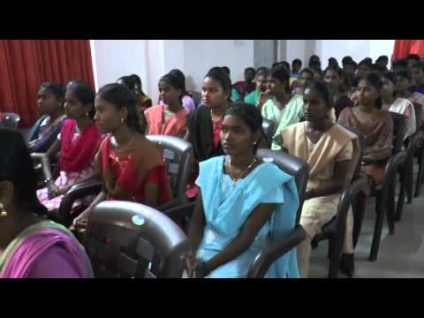 Tech Mahindra off Campus Drive @ Ganesh College of Engineering