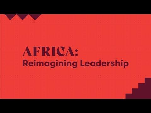 TEDx Talks: TEDxSpotlights Reimagining Leadership