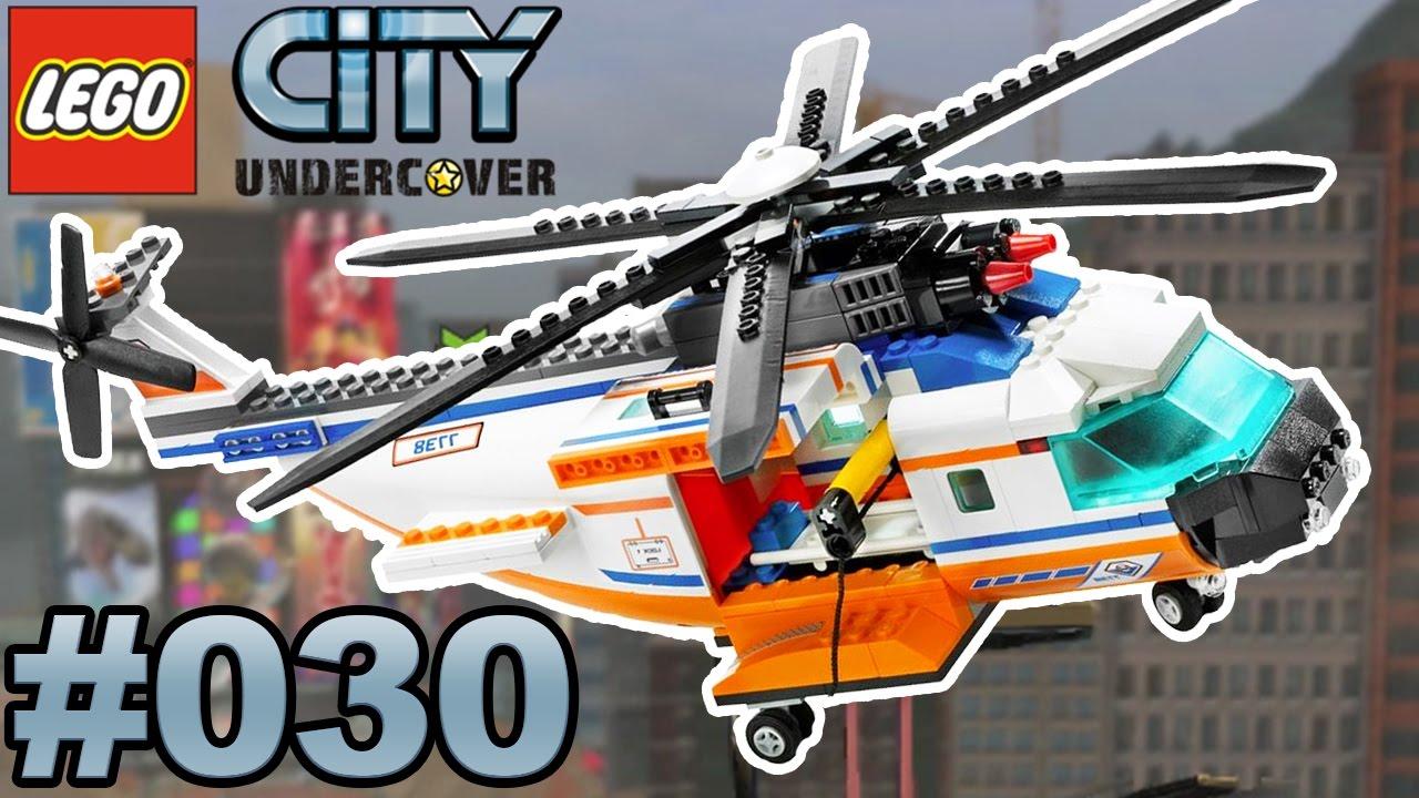 lego city flugzeug