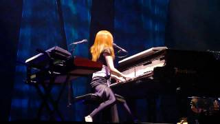 Tori Amos - Marys of the Sea - Paris 2009