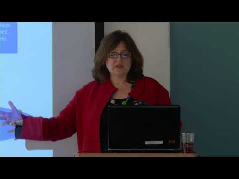 IIR Colloquium Series: Dispelling the Myths about Immigration