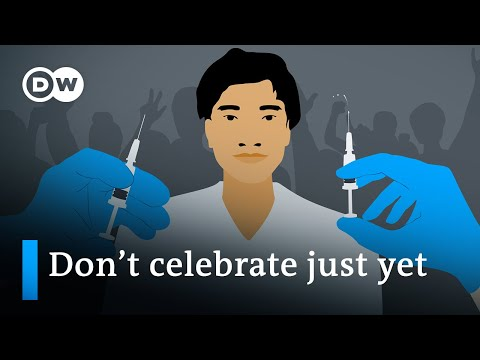Chile, Israel and the problem with vaccinations   DW News
