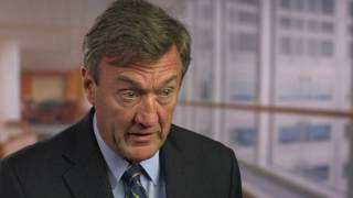 Dr  John Noseworthy addresses US News and World Report rankings