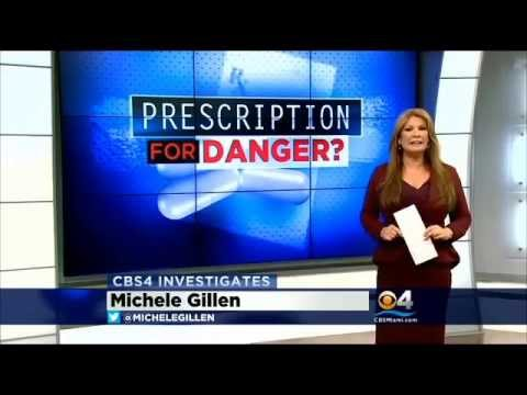 [11] Powerful Antibiotic Could Be A Prescription For Danger Pt. I (Fluoroquinolone Toxicity)