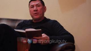 Ortiq Sultonov - Oylik   Ортик Султонов - Ойлик
