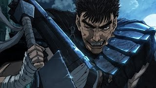 Berserk [AMV] - The Wicked Side Of Me - [HD]