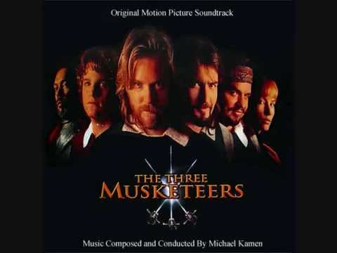 The Three Musketeers - Suite (Michael Kamen)