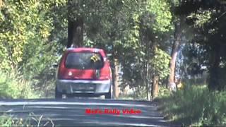 Antonio Tignola - Massimo Iguera.Rally Valli Cuneesi 2014