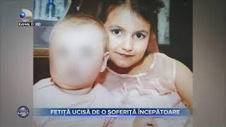 Stirile Kanal D (01.09.2021) - Fetita ucisa de o soferita incepatoare! | Editie de seara