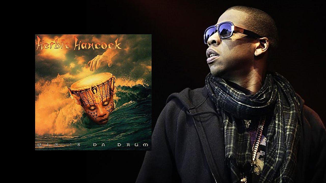 Jay-Z vs Herbie Hancock - Mashup Dj Mashain